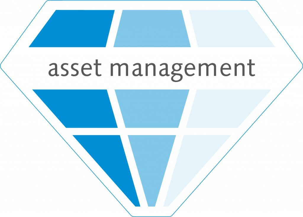 Diamantmodel voor de analyse van assetmanagement