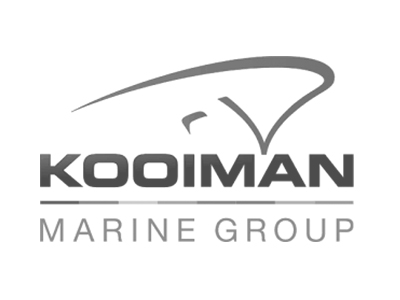 Logo Kooman Marine Group